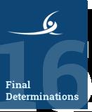 Final Determination 2016